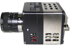 SunStar 800 Low Light CCTV